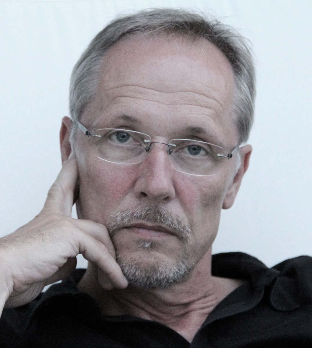 Portrait Jörg Baberowski