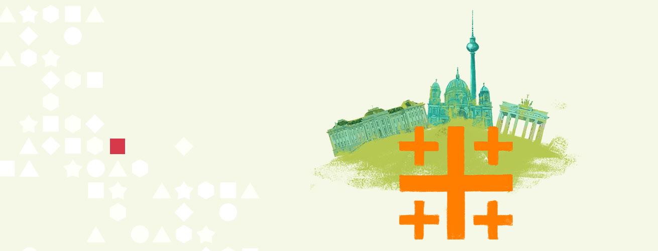Kirchentag 2017 berlin motto