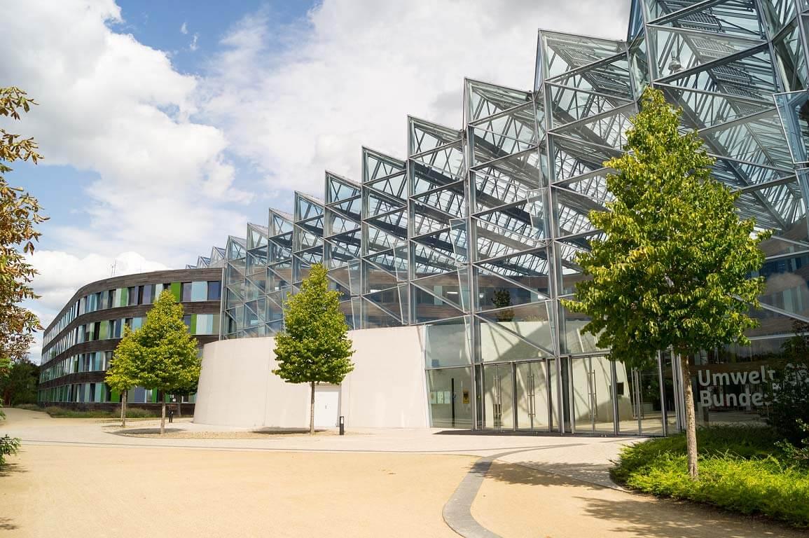 UBA Dessau